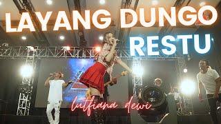 LDR - Lutfiana Dewi - Layang Dungo Restu (Official Music Video ANEKA SAFARI)