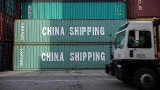 Trump postal treaty exit will ease strain on US shippers: Peter Navarro