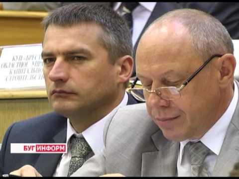 2016-08-27 г. Брест. Итоги недели.  Новости на Буг-ТВ.