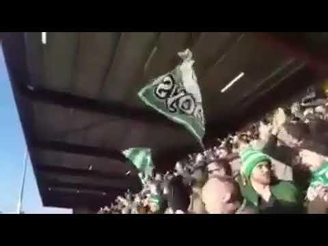 "Celtic fans' new Lustig chant - ""Lustig you're the one"""