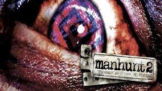 Manhunt 2 Game Movie (All Cutscenes) (2007)