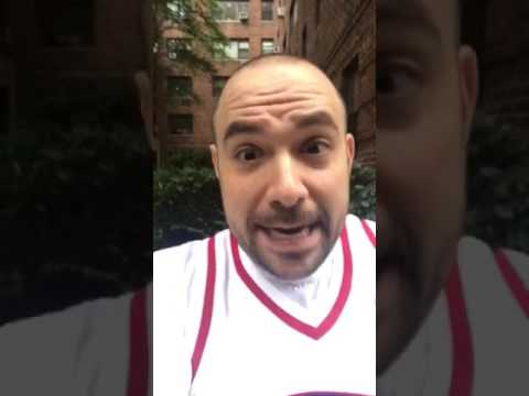Peter Rosenberg Responds to @cc660