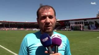 كرة القدم تعيد الحياة للاجئين السوريين في غازي عنتاب