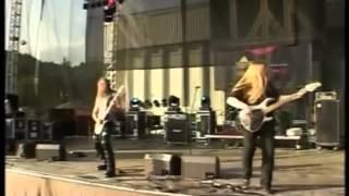 Týr - Regin Smidur - Masters Of Rock 2007