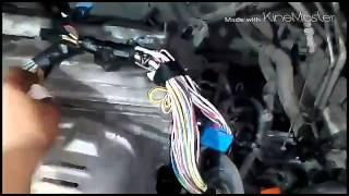 Ta'mirlash Toyota motor 2AZ FE