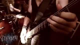 Клип ПремиуМъ - Рок (Новые Клипы 2014) Rock Band
