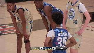 All norcal middle school all-star game 4/1/18