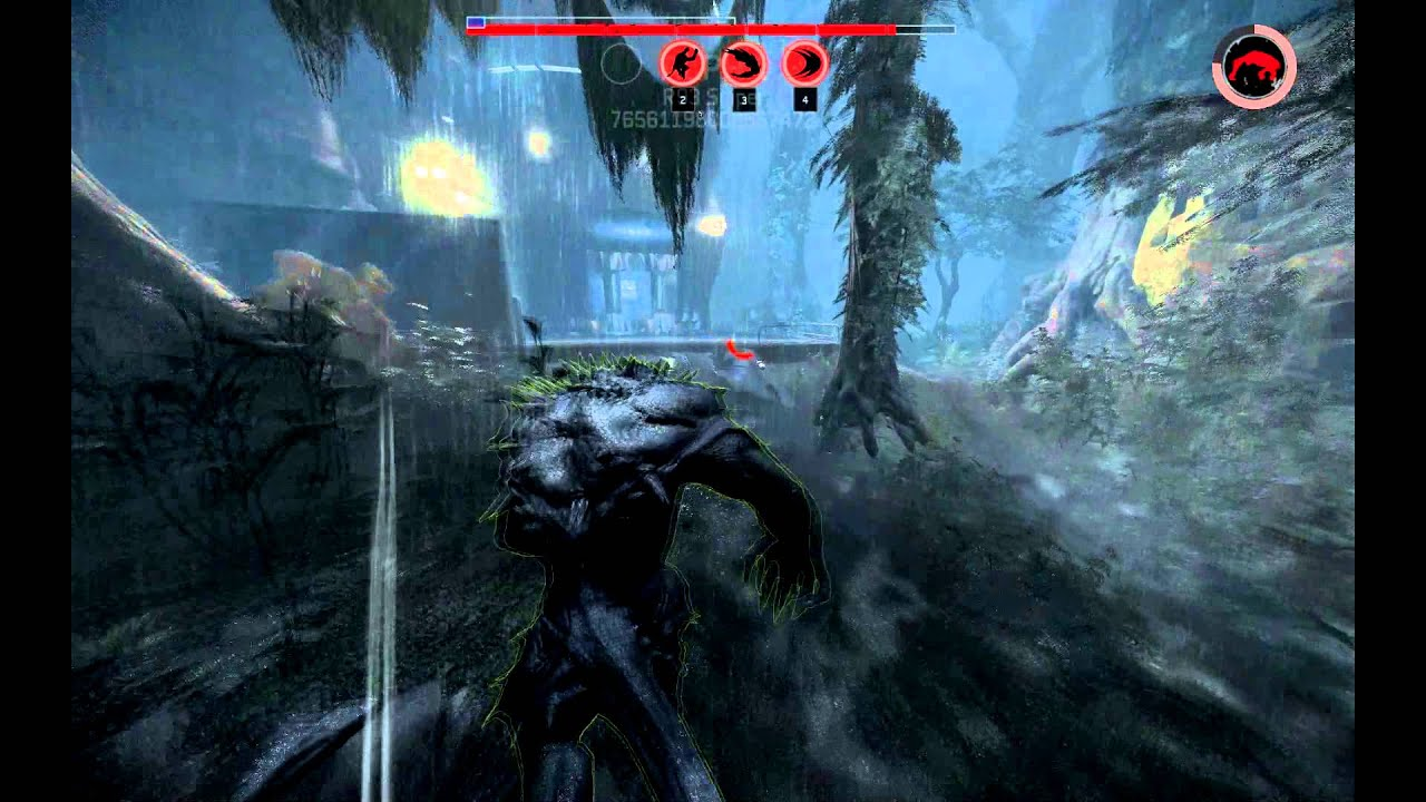Evolve Big Alpha Goliath Destroys A Power Relay YouTube - Power Relay Evolve