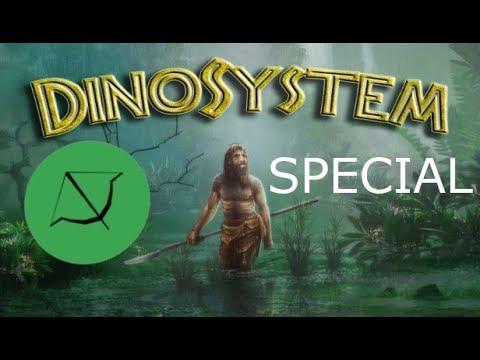 Dinosystem Special Recap/Feedback Video  