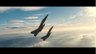 Супер Клип про самолёты - Рыцари неба