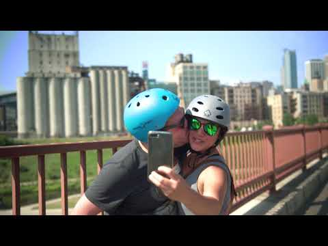 Romantic Adventure in Mpls-St. Paul Area