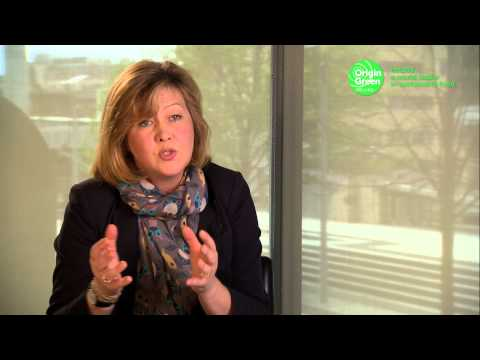 Louise Nicholls, Marks & Spencer On Plan A And Responsible Sourcing - Origin Green