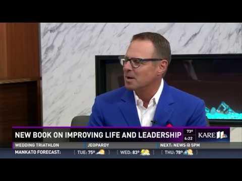 The Bucket List Book - KARE-TV, Minneapolis - June 19, 2017
