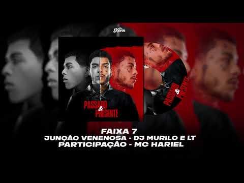 MC Kevin – Junção Venenosa