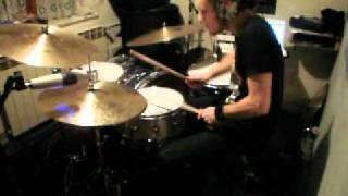 Anyway You Want It  Drum Cover
