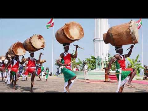 Radio culture : Burundi, une lutte de symboles