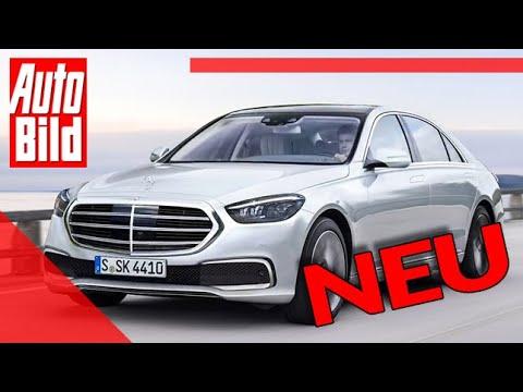 Auto-Highlights (2020): Top 10 - Neuvorstellung