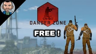 ✅ CS:GO Now FREE-TO-PLAY !