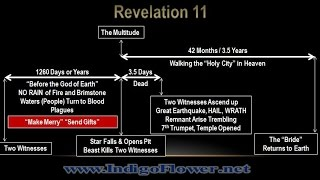 Revelation 11 Pt 3/3: (MUST SEE) More Clues on 1260 Yrs