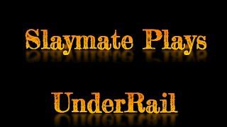 UnderRail Ep 52. Gates, Mutagen Puzzle, Tchort Final Boss, Finale.