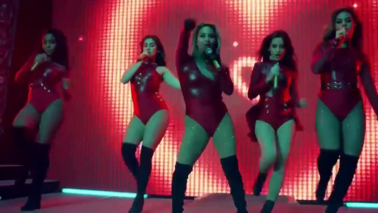 Fifth Harmony - Thats My Girl From The Keys of Christmas - YouTube