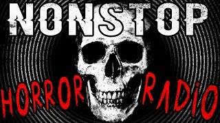 💀 Nonstop Horror Radio 💀 | 24/7 Creepy Pasta Stories for Halloween