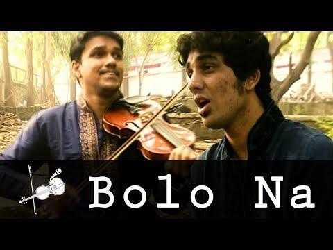 #4 Mic N Violin - Bolo Na Cover By Rahhul Menon & Varun Nair | Chittagong | Shankar Mahadevan