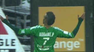 Les plus beaux buts de Pierre-Emerick Aubameyang / 2012-13