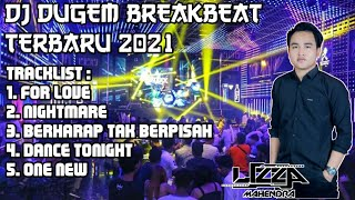 Download Lagu DJ DUGEM BREAKBEAT TERBARU 2021 [ FULL BASS ] mp3