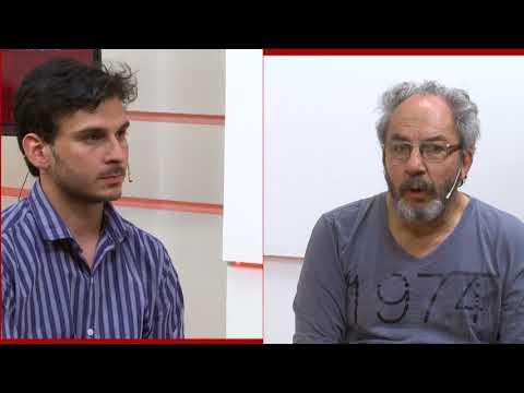 AHORA TV | Entrevista a Armando Salzman - Parte 1