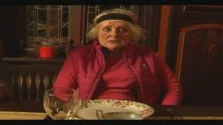 Pani Barbara - pretensje