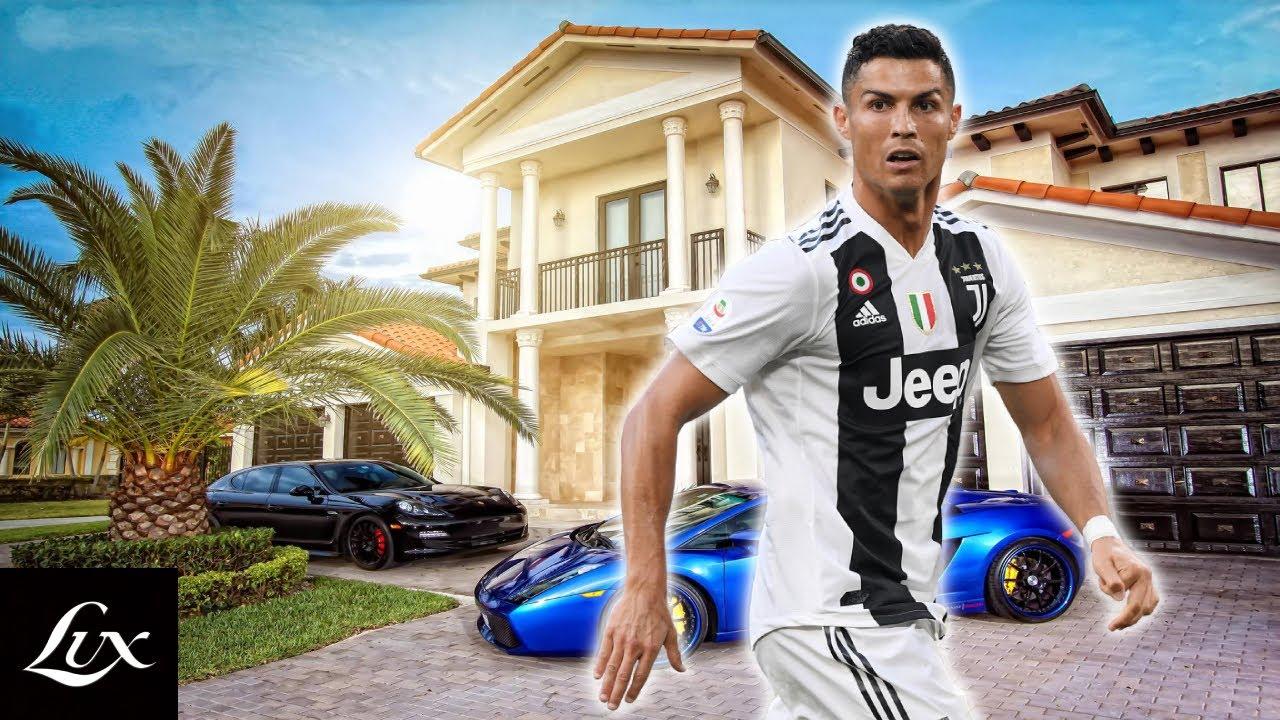 Cristiano Ronaldo Spende
