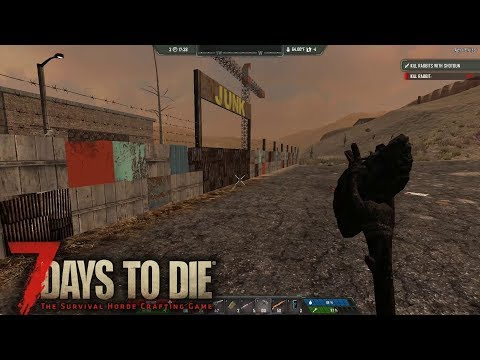 UNDERWATER SPECIAL TREASSURE | Undead Legacy 7 Days to Die | Let's Play Gameplay Alpha 16 | S01E04