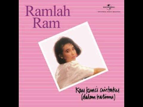 RAMLAH RAM - Penantian Yang Tak Berakhir (Lyric MTV)