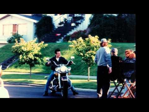 Twin Peaks Fire Walk With Me On Location 1991 Lost Scene