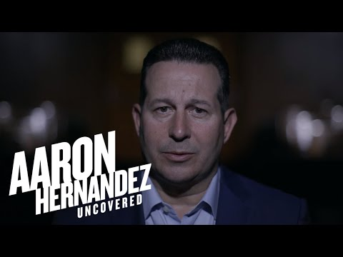 Aaron Hernandez Uncovered: Jose Baez on Aaron Hernandez's Verdict | Oxygen