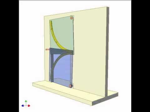 torggler door 3 youtube. Black Bedroom Furniture Sets. Home Design Ideas