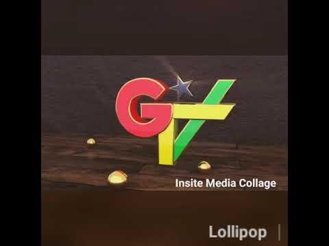 GTV 3D LOGO ANIMATION
