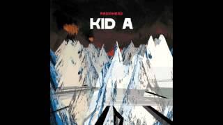 Radiohead - Treefingers (Studio Acapella)