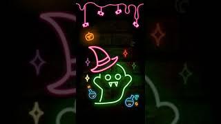 [Samsung Theme-Live Wallpaper] Ghost Halloween