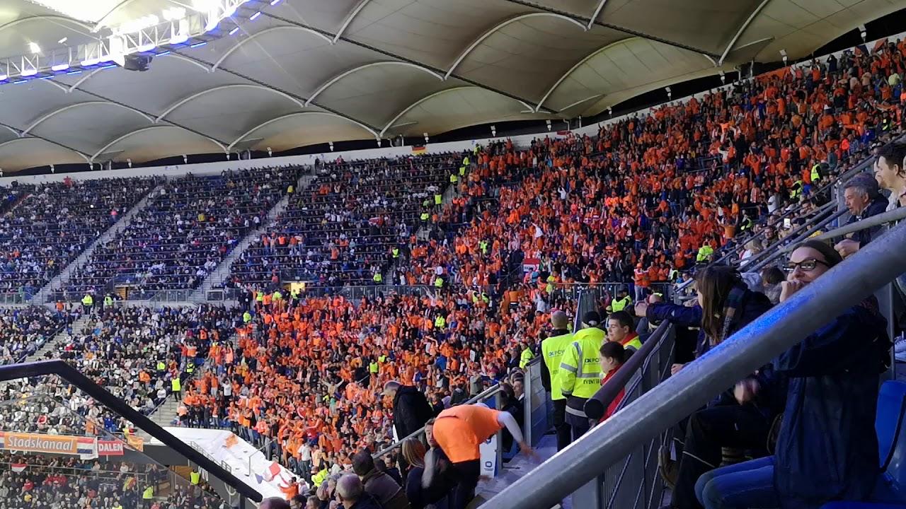 Tore Deutschland Holland