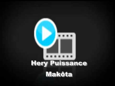 Hery Puissance - Makôta