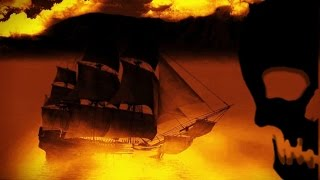 Ghost Ship Mary Celeste - The World's Most Puzzling and Enduring Mysteries of The Ocean