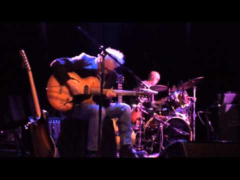 Marc Ribot, Bill Frisell, Nels Cline and Shahzad Ismaily. 6-11-13. Pt. 6