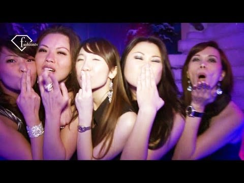 Ice Club party with F Vodka: Elixir of Fashion & DJ Kekka | FashionTV - FTV PARTIES