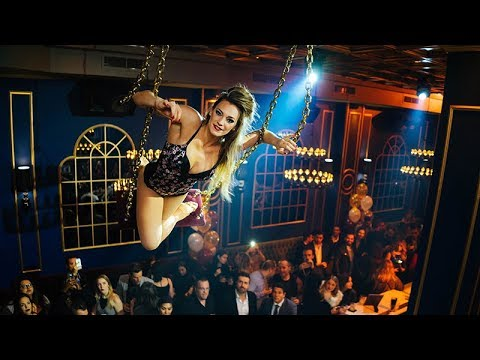 Bord'Elle One Year Anniversary | Montreal Times