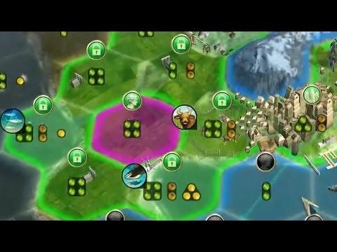 how to make mods for civ 5
