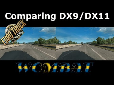 Dx9 vs  Dx11 tagged videos on VideoHolder