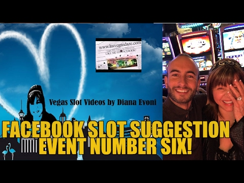 DOUBLE OR NOTHING! FACEBOOK SLOT SUGGESTION EVENT 6