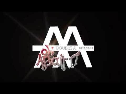 AA(DOUBLE A)더블에이 - 오케바리(OK ABOUT IT) Teaser